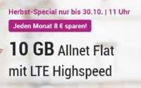 Simply LTE 10.000 Tarif