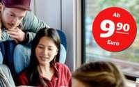 Deutsche Bahn Super Sparpreis Gruppe