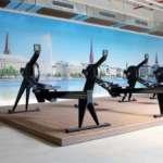 beneFit Fitnessstudio Mitgliedschaft