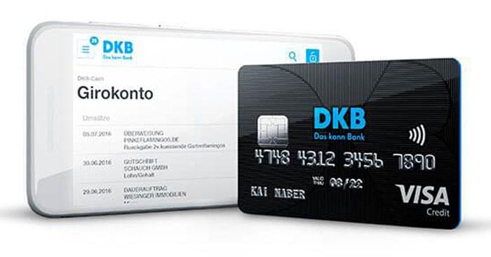 DKB Girokonto