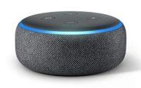 Amazon Echo Dot + Music Unlimited Deal