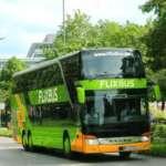 FlixBus Freifahrt Deutschland (One-Way) für 11,99€ bei Groupon