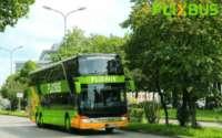 FlixBus Freifahrt