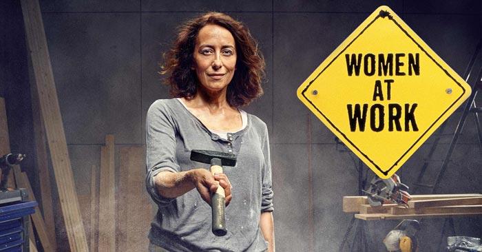 Hornbach Women@Work Aktion