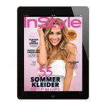 Zeitschrift InStyle