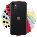 iPhone 11 64 GB für einmalig 49€ mit o2 Free M Boost (40 GB LTE) für 34,99€/Monat