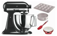 KitchenAid 5KSM125EBSOB