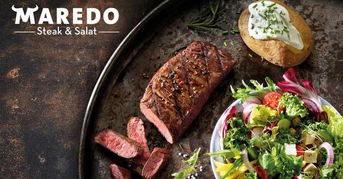 Maredo Steakhouse Gutschein