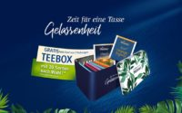 Kostenlose Meßmer Teebox