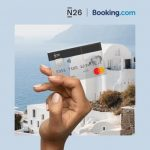 N26 Booking.com Aktion