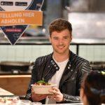 8€ pickpack Gutschein: Essen bestellen und abholen [Berlin]