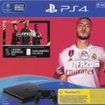Playstation 4 FIFA Bundle