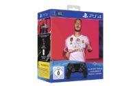 Playstation 4 DualShock Controller + FIFA 20