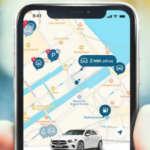 Share Now Anmeldung kostenlos (ehemals Car2Go) + 10€ Startguthaben Promocode