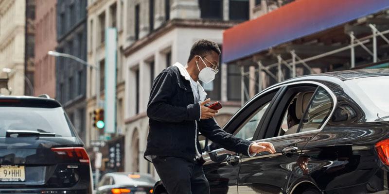 Uber Gutschein