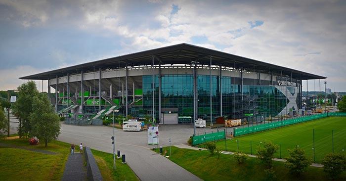 Gratis VfL Wolfsburg Tickets