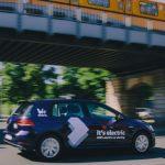 Kostenlose WeShare Registrierung + 20€ Startguthaben – CarSharing mit Elektroautos (e-Golf)