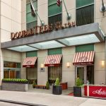 DoubleTree by Hilton New York Downtown/Manhattan ab 95,75€ pro Nacht