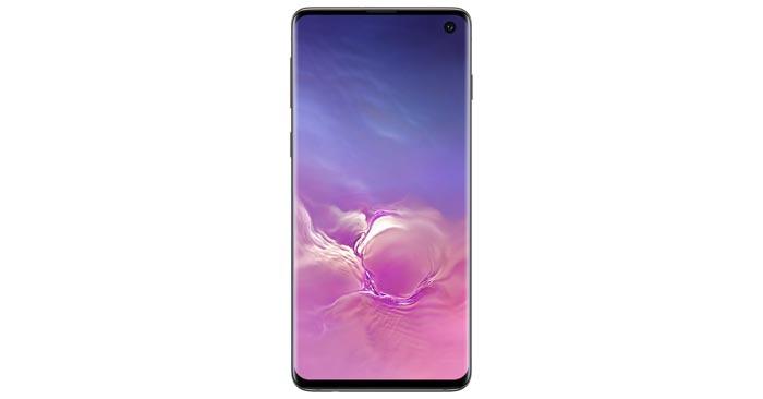 Samsung Galaxy S10 ohne Vertrag