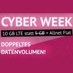 Handyvertrag.de Cyber Week Tarif