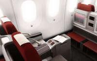 Business Class Flüge nach Madrid