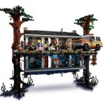 Lego Stranger Things: The Upside Down (75810) für 159,99€