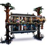 Lego Stranger Things: The Upside Down (75810)