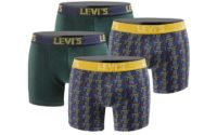 Levis Boxershorts Limited Style Edition