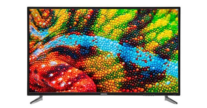 Medion P15555 UHD Fernseher
