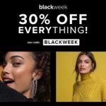 NA-KD Black Week