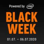 Notebooksbilliger Black Weekend