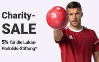 Rakuten Charity Sale