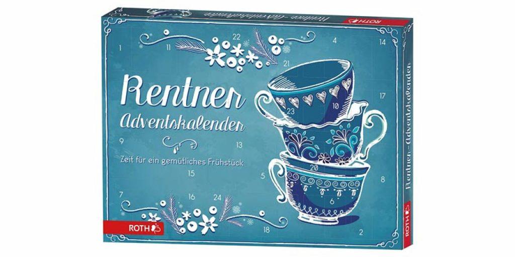 Roth Rentner Adventskalender