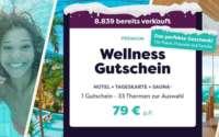 Watado Wellness Gutschein
