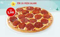 Call a Pizza Adventskalender