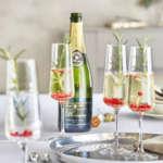 6x Crofton Chef's Collection Gläser / Schott Zwiesel Gläser für 6,99€ – Rotwein, Weißwein, Sekt, Grappa, Whiskey oder Wasser