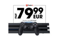 Playstation GameStop Tauschaktion