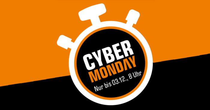 Saturn Cyber Monday