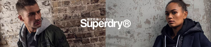 Superdry eBay Shop