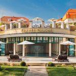 2x Nächte im Travel Charme Nordperd & Villen Göhren Hotel auf Rügen für 178€ (2 Personen)