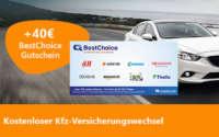 KFZ Versicherung über Verivox wechseln