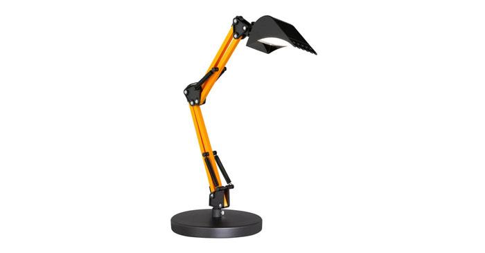 Wofi Scoop Bagger Lampe