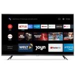 Xiaomi Mi Smart TV 4S (55 Zoll) 4K Ultra HD Fernseher mit Android 9.0 für 347,41€