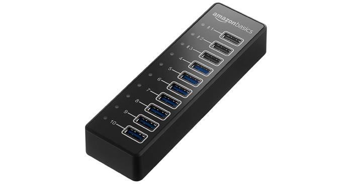 AmazonBasics USB-Hub