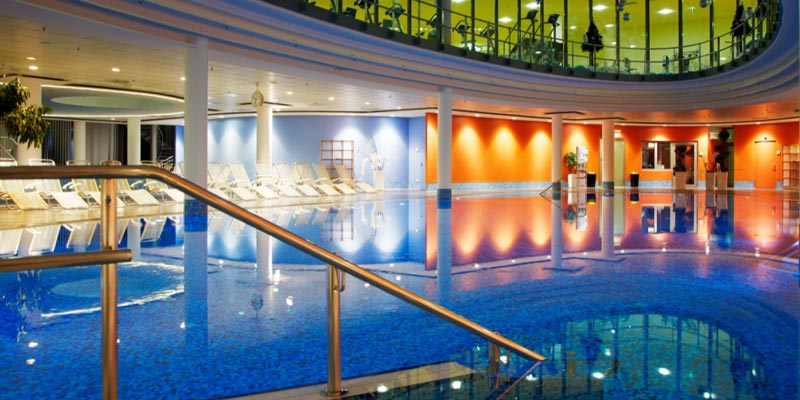 Spa- & Sport Hotel centrovital