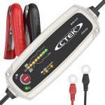 CTEK Autobatterie Ladegerät MXS 5.0 (verpolsicher) für 54,90€