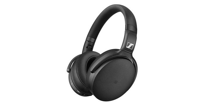 Sennheiser HD 4.50 Over-Ear-Kopfhörer