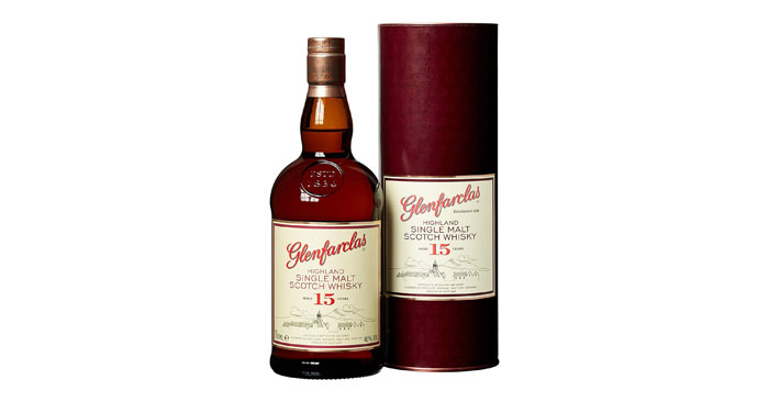 Glenfarclas Highland Single Malt Whisky