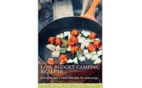 Low Budget Camping Rezepte