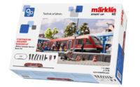 """Märklin Starter Set """"Start Up 29641"""""""
